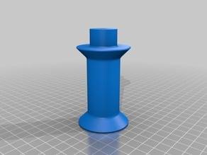 Materialführung für den Ultimaker 2+ UM2 filament guide
