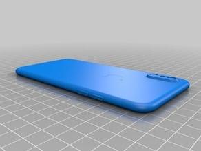 iPhone X Dummy
