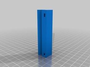 Universal NERF blaster holster