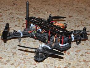 QAV250 Cheap Racing FPV Quadcopter