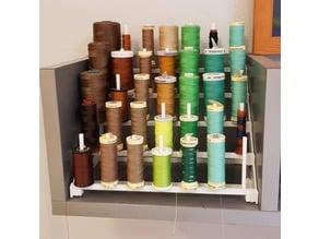 Sewing Thread Spool storage (Robust)
