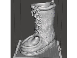Dice Boot (Dice Tower)