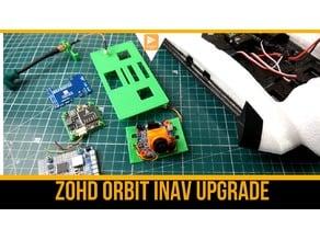Zohd Orbit Upgrade Kit