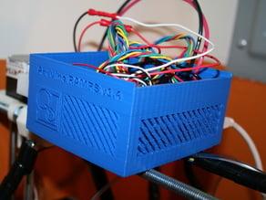 Arduino RAMPS v1.4 Modular Case