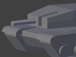 Simple Tank