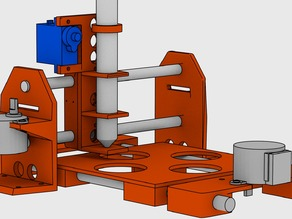MECAA's Rogelia CNC Desktop Plotter