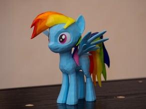 Rainbow Dash - MLP:FIM