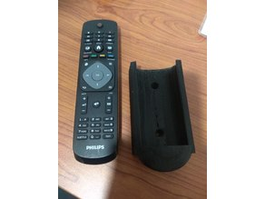 Philips Remote Controller Holder