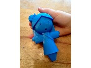 Valentina (kawaii figurine)
