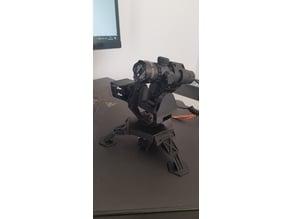Mini Turret - Working