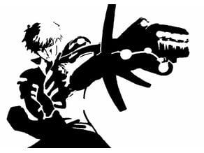 OP Genos stencil 2