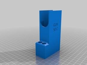 Bosch GLM 50  C belt holder