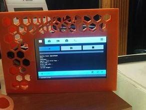 "5"" LCD & Raspberry PI enclosure"