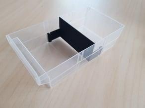 Divider for Allit Assortment Rack (Aldi, VarioPlus Hobby 33)