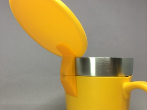 THERMOS JDC-350/351 Lid Hanger