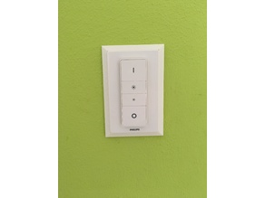 Philips Hue dimmer adapter