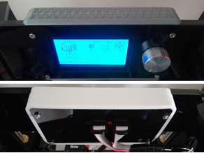 LCD Screen Cover for Anet A6