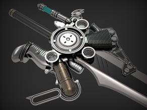ffxv noctis engine sword 99% accurate