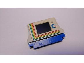 WiModem Case for C64