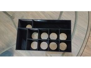 B6 charger box