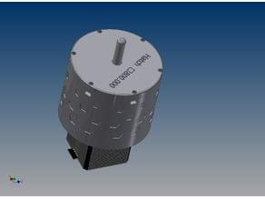 planetary gear  for nema17 Stepper motor