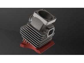 Stihl Motor Pencil Holder