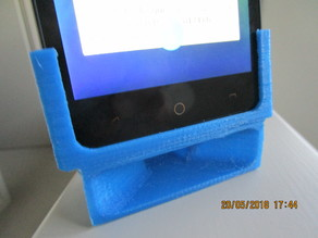 Alcatel Phone Sound Cradle