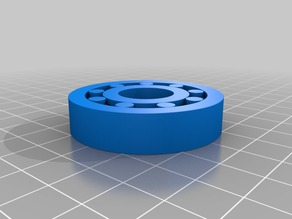 My Customized Yet another  printable bearing