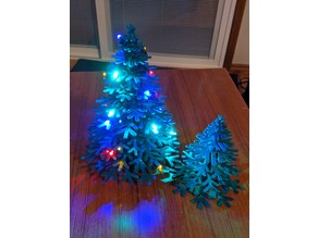 Christmas Tree by tc_fea with alternate top