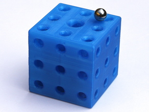 Puzzling Cube