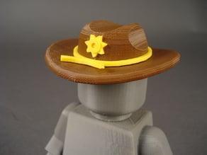 Sheriff's Deputy Hat