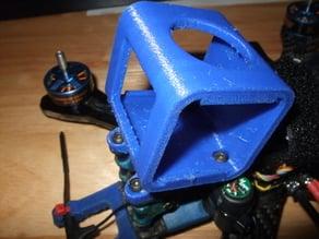 Rotor Riot CL1 Polariod Cube Mount