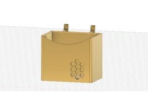 BOSCH GLM 30 laser measure Pegboard holder