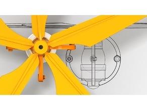 Eggcopter