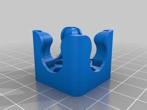 lm8uu linear bearing holder