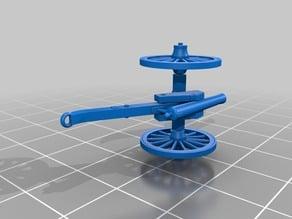 napoleon cannon pounder