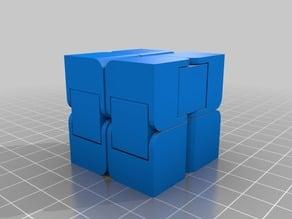 Kobayashi Fidget Cube - Stronger Flat Hinge