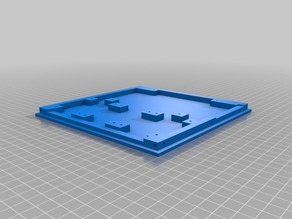 Tevo Tarantula Control Box - MOSFET base