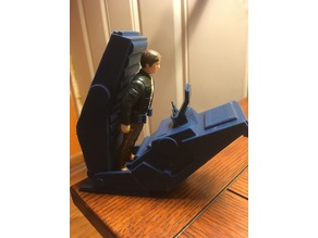 Bespin Cloud City Torture Chair