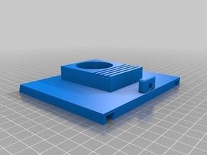 Bluebird House Smaller Version
