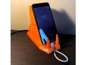 Lo-Fi Fiona Phone Holder