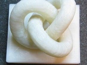 3D Knot