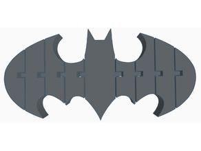 Flexi Batarang #1