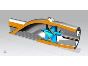 Water Jet (80mm)