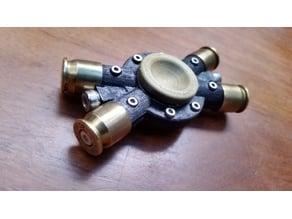 bullet fidget spinner