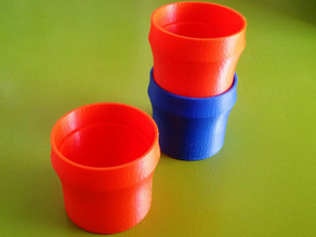 Stackable Cup