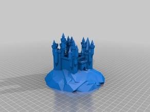 My Customized Castle