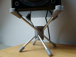 Speaker Stand 150 mm (Yamaha Piano Craft NX-E300)