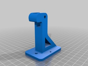 Enclosure Top Feed Filament Guide