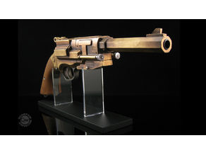 FireFly Inspired Gun
